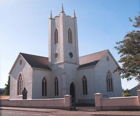 Drumachose Presbyterian Church